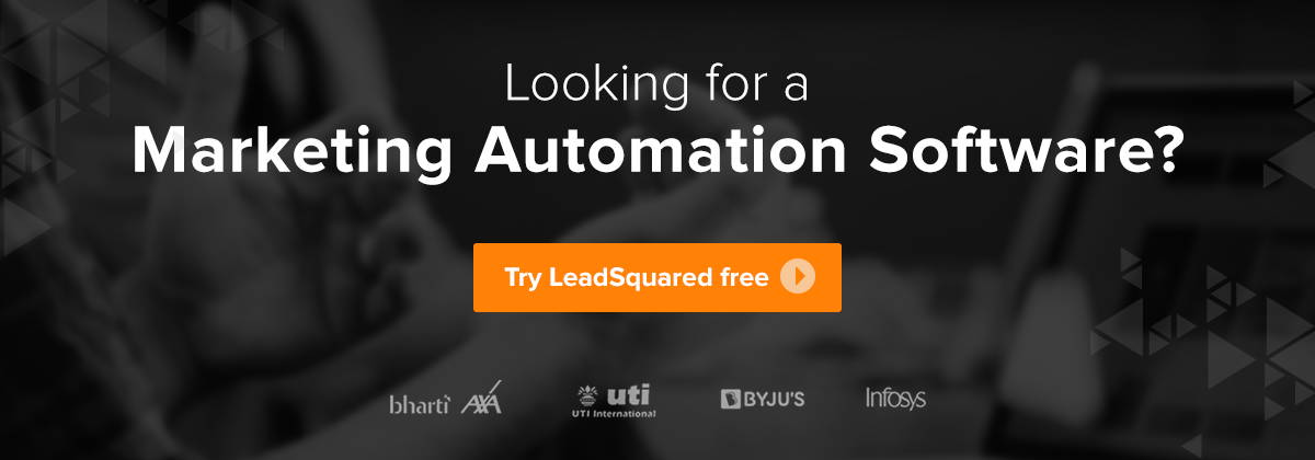 marketing automation - banner